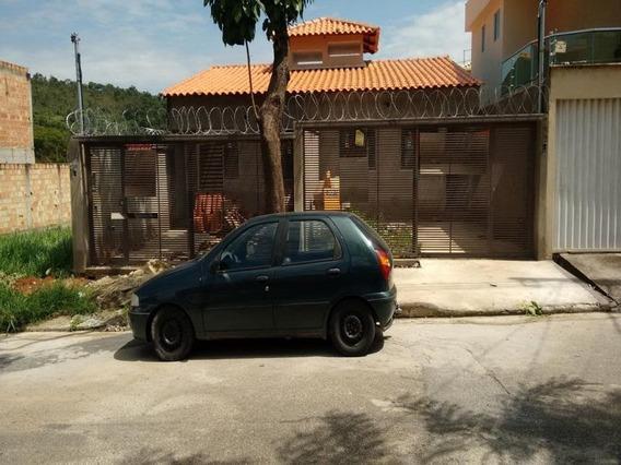 Casa Com 2 Quartos Para Comprar No Sapucaias Iii Em Contagem/mg - 3566