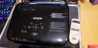 Proyector Epson Powerlite S8+