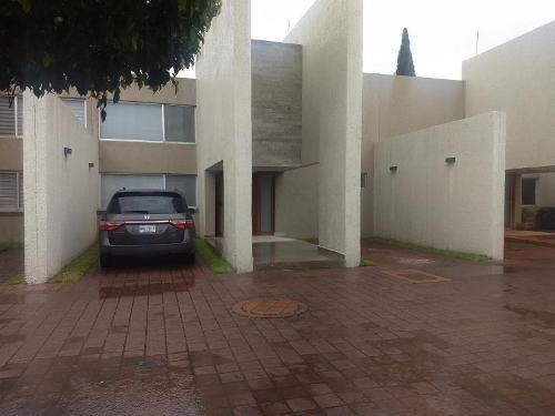Casa Sola En Venta Quintas Del Marques