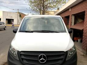 Mercedes Benz Vito 111 Cdi Ejecutiva 7+1 Permuto X Sprinter