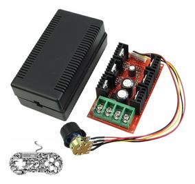 Pwm Para Kit Hho Controlador De Amperagem 10-50 Volts 40a