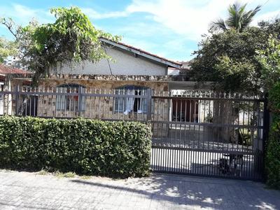 Casa Isolada 100 Mts P/mar
