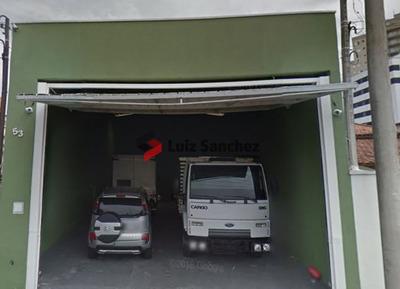 Salão Comercial - Vila Vitória - Ml6788
