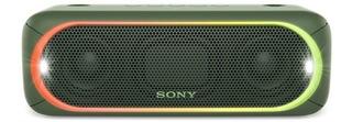 Sony Srs-xb30 Parlante Bluetooth Inalámbrico Portátil C/luz