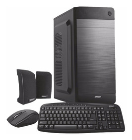 Pc Dual Core 2gb 320gb Windows 7 Envio Gratis Oficina/hogar