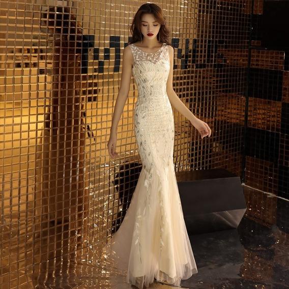 Vestido,bonito,largo,elegante