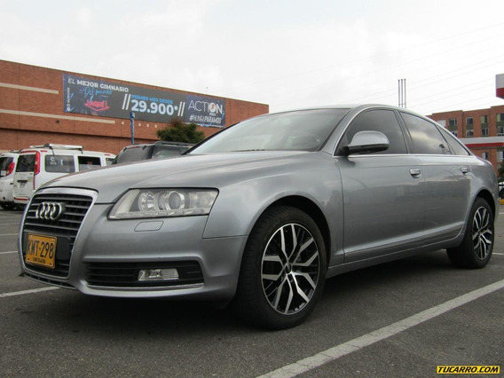 Audi A6 2.0 Aa Ab Abs At