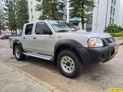 Nissan Frontier Ax 2.5 4x4