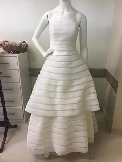 Vestido De Noiva Tomara Que Caia Da Pronovias