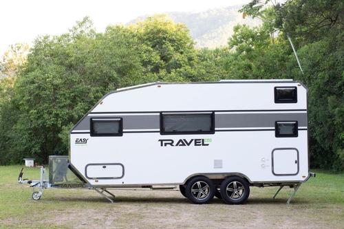 Trailer Easy Transport Travel 2.0