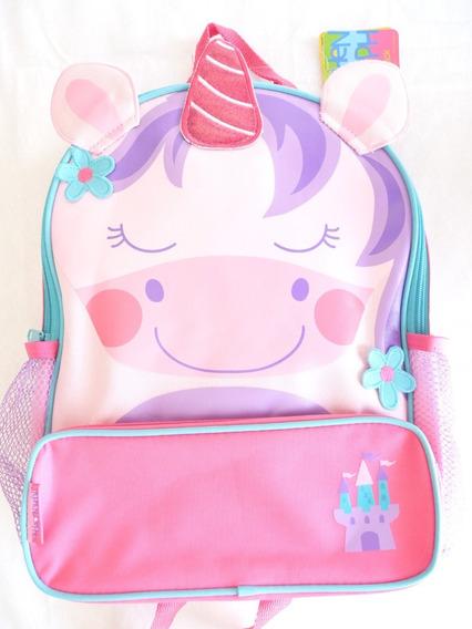 Mochila Sidekicks Backpack - Unicorn