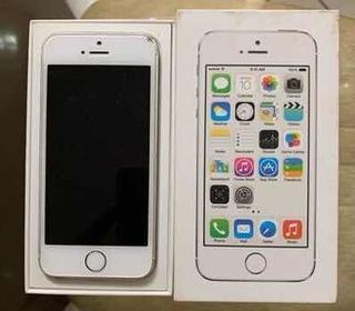 iPhone 5s, 16gb (leia A Descrição)