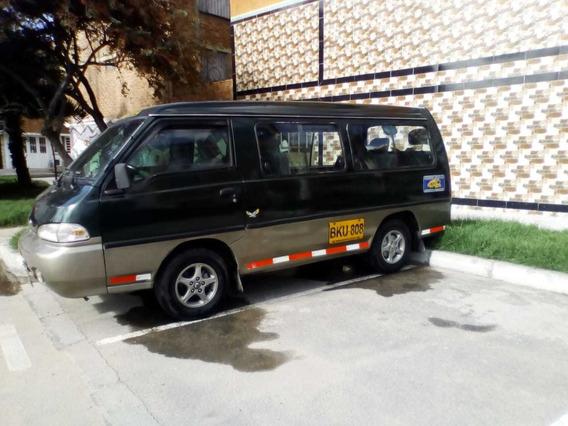Hyundai H100 1