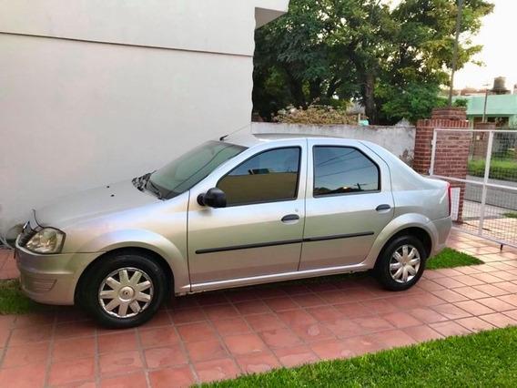Renault Loagn Pack Ii