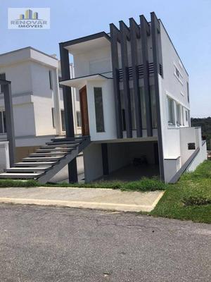 Casa Residencial À Venda, Parque Residencial Itapeti, Mogi Das Cruzes - . - Ca0300