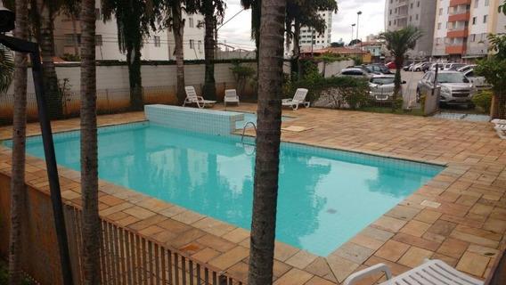 Apartamento Em Vila Matilde, São Paulo/sp De 67m² 2 Quartos À Venda Por R$ 320.000,00 - Ap233756