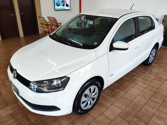 Volkswagen Voyage G6 1.0 Trend