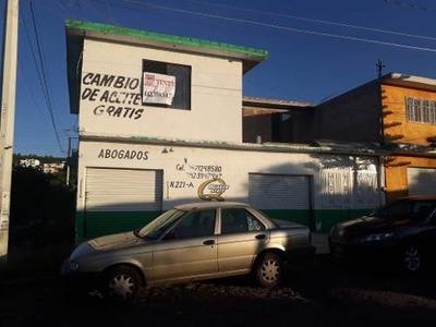 Atención Inversionistas Casa De Oportunidad En Colonia Burocratas Ganala