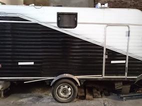 Trailer Cargo Kaisen Rodante Portacuatri Wsp 11 68687617