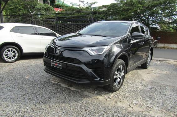 Toyota Rav4 2017 $ 19999