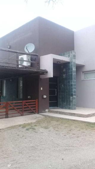 Casa En Venta/permuta Urgente!!! - San Luis - Los Molles