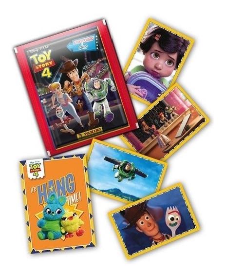 Estampas: Toy Story 4   Panini   Variedad