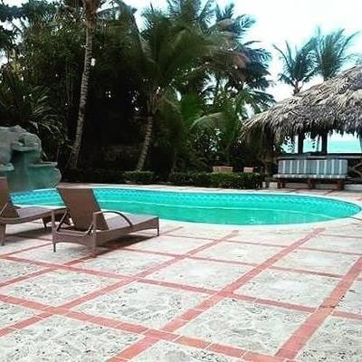 Aparta-hotel En Juan Dolio