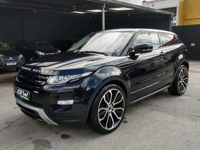 Land Rover Range Rover Evoque Dinamic 2.0 Aut 3p 2012