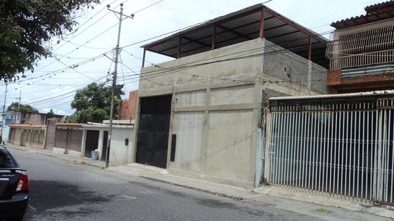 Galpon En Venta Concepción Mls 19-13727 Rbl