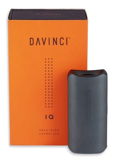 Davinci Iq - 10 Anos Garantia - Na Caixa Com Serial Promoção