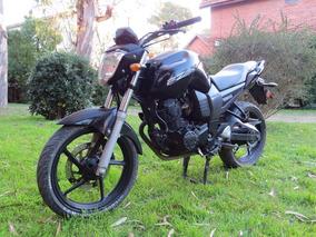 Yamaha Fz 16 160cc Excelente Estado Todos Los Services