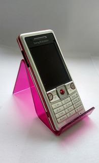 Sony C510 (seminovo)-desbloqueado