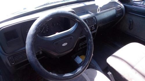 Ford Escort 92 Escort