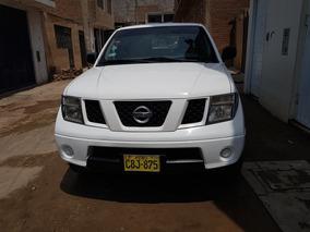 Nissan Otros Modelos Navara 4x4