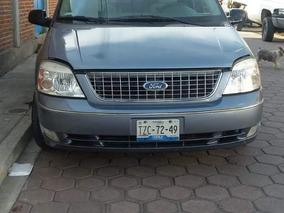 Ford Freestar Se 4.2l