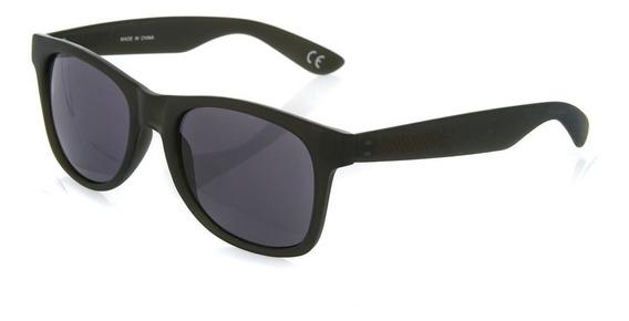 Oculos Vans Preto Fosco