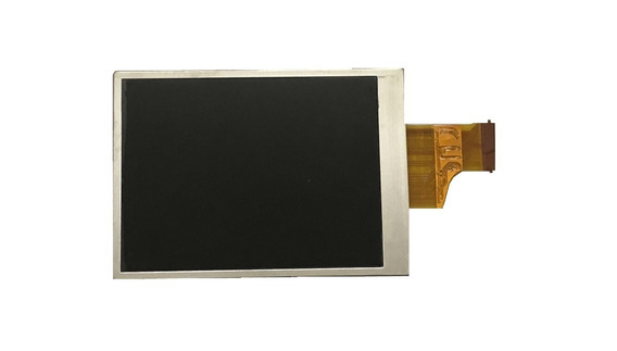 Tela Display Lcd Camera H400