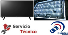 Reparacion Televisores Toda Marca-barras Led
