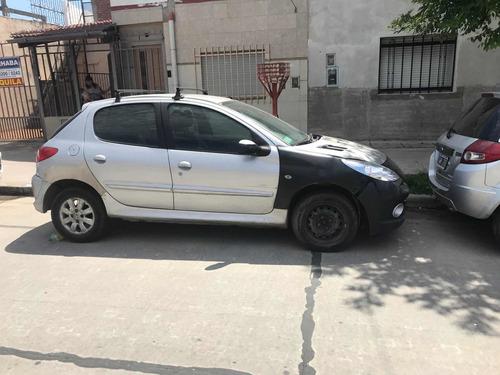 Peugeot 207 1.4 Allure Hdi 70cv 2012