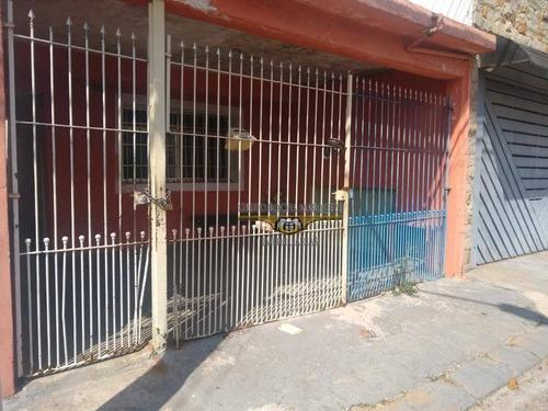Imagem 1 de 9 de Casa Com 2 Dormitórios À Venda, 90 M² Por R$ 430.000,00 - Jardim Vila Formosa - São Paulo/sp - Ca0784