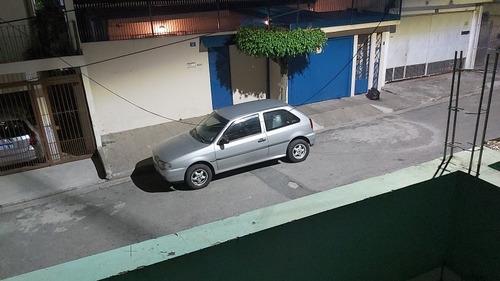 Imagem 1 de 5 de Volkswagen Gol 1997 1.6 3p Gasolina