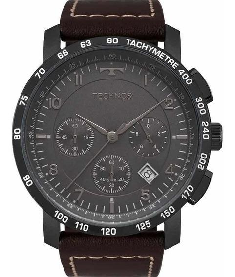 Relógio Technos Masculino Cronógrafo