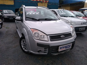 Ford Fiesta 1.6 Trail Flex 5p 2008