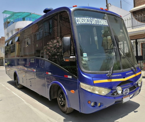Imagen 1 de 5 de Hino Fc Bus