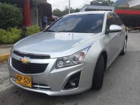 Chevrolet Cruze Lt Platinum 1.8 2014