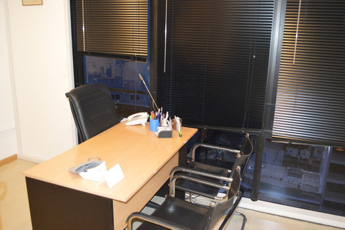 Consultorio Alquilo Belgrano   Sobre Cabildo C/secretaria