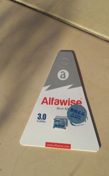 Cartao De Memoria Alfawise 32gb Classe 10