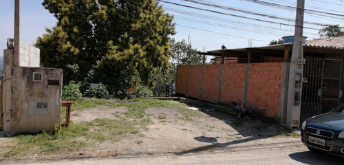 Imagem 1 de 12 de Terreno À Venda, 356 M² Por R$ 90.000,00 - Vila Nova - Mairiporã/sp - Te0054