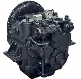 Reversor Maritimo Rt220 P/ Motores Até 220cv Frente/neutro/r
