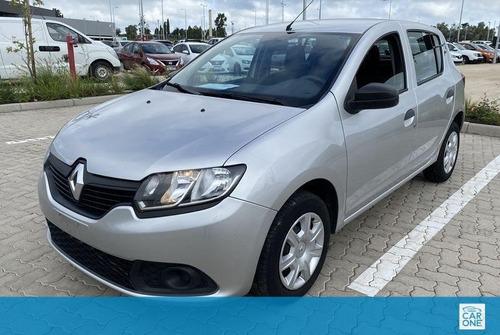 Renault Sandero Authentique 1.6 2019